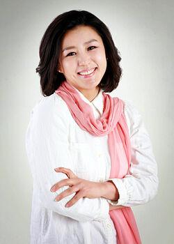 Lee Kan Hee female