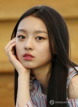 Lee Soo Min (2001) 12