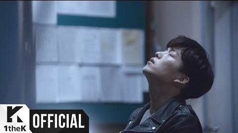 MV 곽진언(KWAK JIN EON) 나랑 갈래(Go with me)