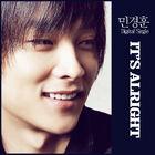 Min Kyung Hoon-DS-ItsAlright