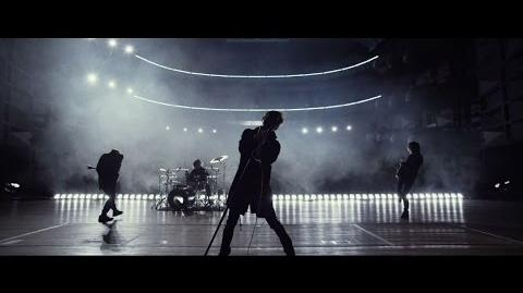 ONE OK ROCK - The Way Back - Japanese Ver