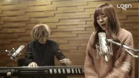 Sunny Hill (Feat Yoon Hyun Sang) Cold Day