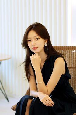 Choi Yoo Hwa29