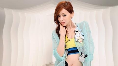 Cyndi Wang - Baby Boy