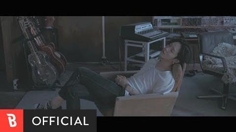 M V Nam Taehyun(남태현)(South Club) - Hug Me