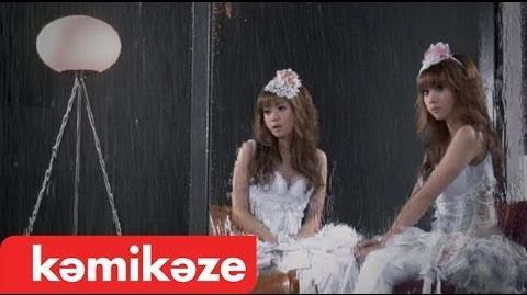 Official MV HAPPY HURT DAY Neko Jump