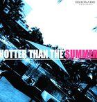 The Quiett - Hotter than the Summer-CD