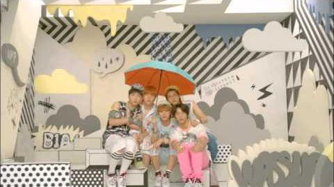 B1A4 - What's Happeninh? (Japanese ver