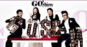 Go show1