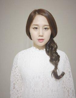 Hwi Eun Solo1