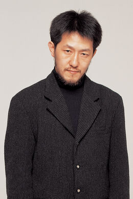 Jo Yeon Ho000