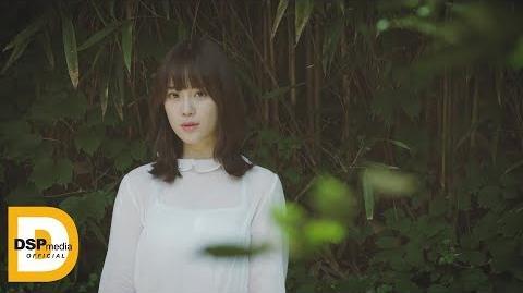 MV 허영지(Hur Young Ji) - 추억시계 Music Video