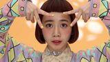Natsume Mito - Maegami Kiri Sugita -Hakusai hen- (前髪切りすぎた-白菜篇-)
