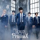 PrizmaX . yours-CD