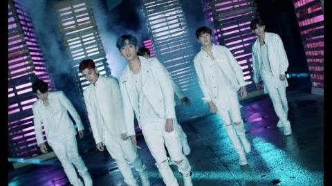 U-KISS - PaNiC! (short version)