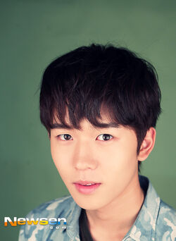 Yun Joon Suk14