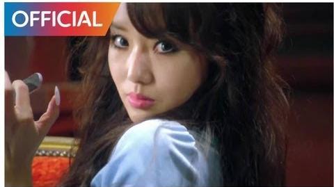이정현 (Lee Jung Hyun) - V (Dance Ver