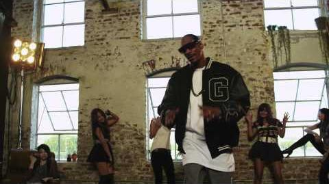 """Blush - """"Undivided"""" featuring Snoop Dogg Official Music Video"""