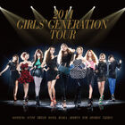 Girls' Generation 2011 Girls' Generation Tour (Live) Cover