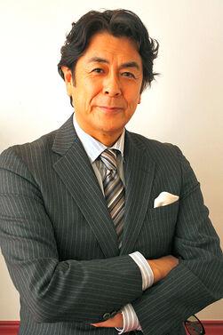 Hasegawa Hatsunori