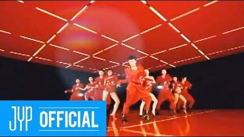 JY Park - Kiss