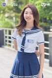 Kim Joo Hyeon-Jenny-Idol School