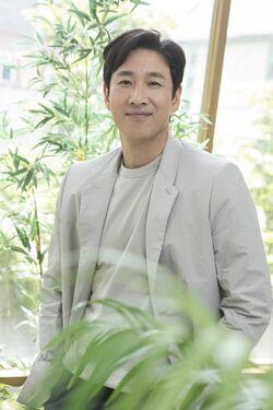 Lee Sun Gyun43