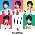 MAG!C☆PRINCE . 111-CD