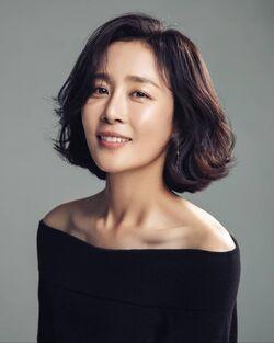 Moon Jung Hee55