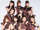Morning Musume-Password is 0