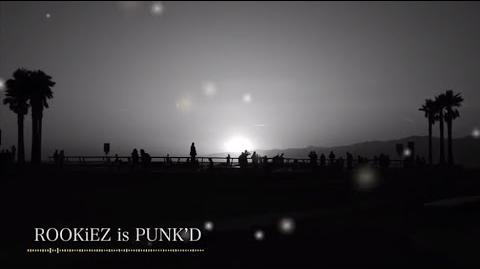 ROOKiEZ is PUNK'D『I'm who I am』OFFICIAL LYRIC VIDEO