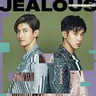TVXQ-Jelous-CD