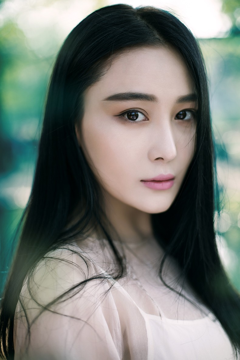 Zhang Xin Yu actriz china - Foros Perú