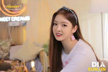 Ahn Eun Jin6