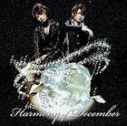 Kinki kids . Harmony of December-CD