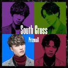 PrizmaX - South Cross-CD
