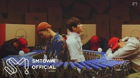 STATION X 백현 (BAEKHYUN) X 로꼬 'YOUNG' MV