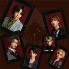 XOX - Byoshin-CD