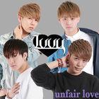 IVVY-Unfair Love-CD
