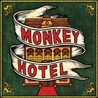 Jannabi - Monkey Hotel