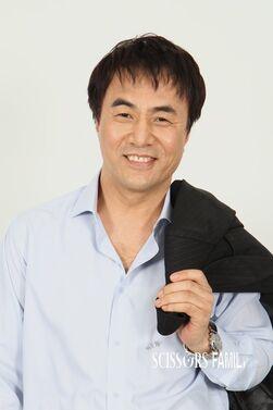 Jo Won Hee-1964-2