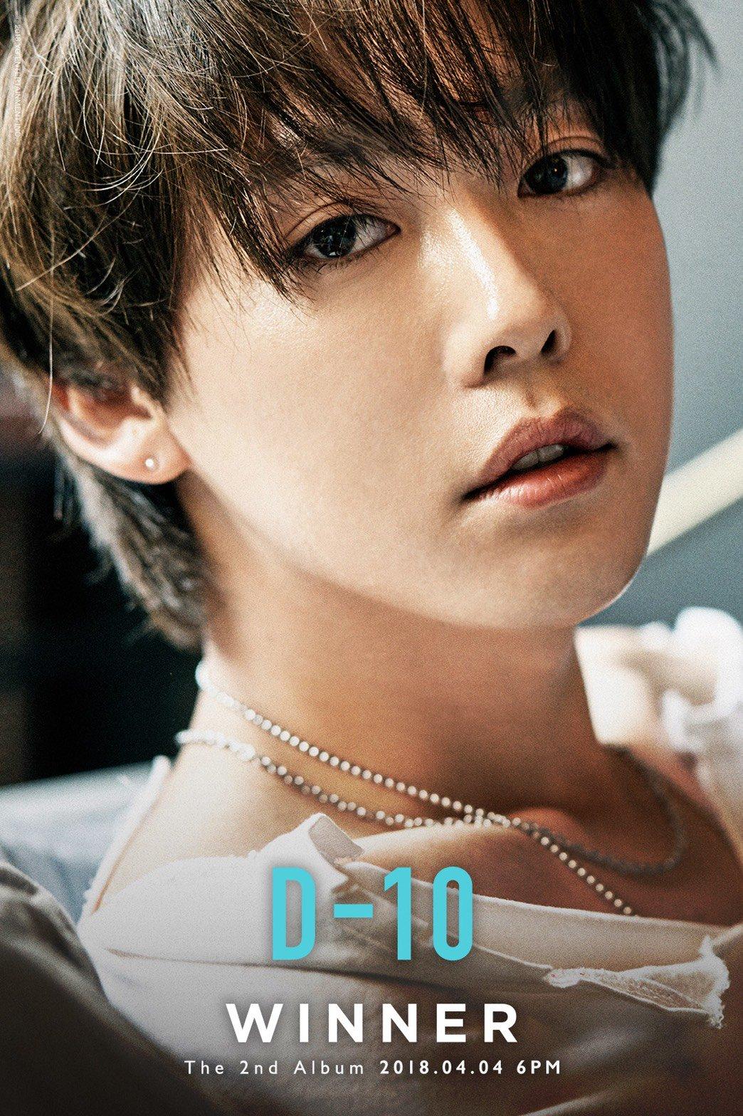 Winner Kim Jin-Woo