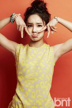 Song So Hee 14