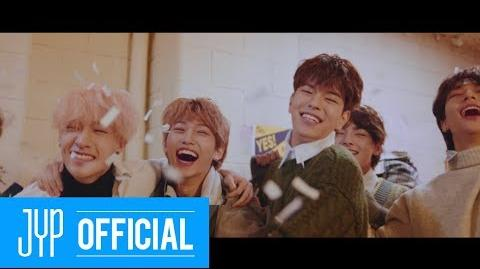 "Stray Kids ""Mixtape 3"" Video"