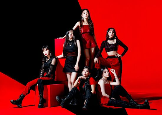 (G)I-DLE10
