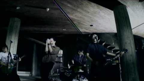 Coldrain - Fiction (OFFICIAL VIDEO)