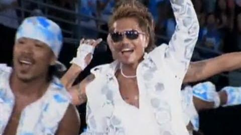EXILE I Wish For You (full ver