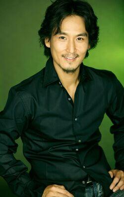 Kim Soo Hyun (1970)