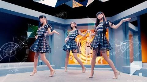 MV Perfume 「Pick Me Up」-1