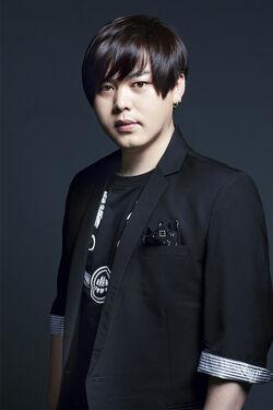 Moon Hee Jun11